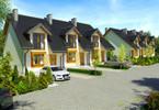 Dom w inwestycji POŁUDNIOWE OGRODY, Wieliczka, 128 m²