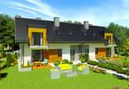 Dom w inwestycji POŁUDNIOWE OGRODY, Wieliczka, 92 m²