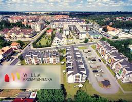 Mieszkanie w inwestycji Willa Krzemieniecka, Wrocław, 92 m²