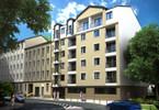Mieszkanie w inwestycji Białostocka 57, Warszawa, 47 m²