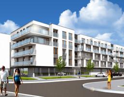 Mieszkanie w inwestycji OSIEDLE BURSZTYNOWE III, Kołobrzeg, 41 m²