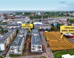 Mieszkanie w inwestycji OSIEDLE BURSZTYNOWE III, Kołobrzeg, 34 m²