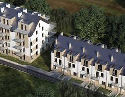 Mieszkanie w inwestycji MYŚLIWSKA PARK, Kraków, 31 m²