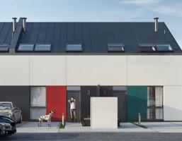 Dom w inwestycji OSIEDLE TĘCZOWE ETAP 3, Pruszcz Gdański (gm.), 81 m²