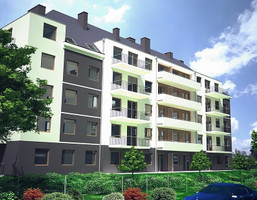 Mieszkanie w inwestycji NOWE OSIEDLE, Strzelin, 51 m²