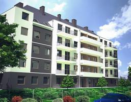 Mieszkanie w inwestycji NOWE OSIEDLE, Strzelin, 76 m²