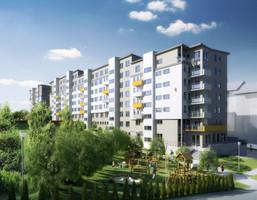 Mieszkanie w inwestycji Enklawa Rodzinna, Kraków, 78 m²
