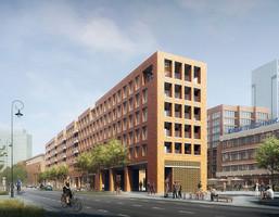 Mieszkanie w inwestycji Apartamenty Rajska 8, Gdańsk, 31 m²