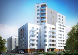 Nowa inwestycja - Apartamenty Na Wspólnej, Łódź Bałuty