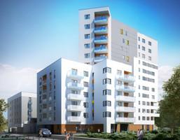 Mieszkanie w inwestycji Apartamenty Na Wspólnej, Łódź, 38 m²