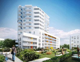 Mieszkanie w inwestycji Apartamenty Na Wspólnej, Łódź, 42 m²
