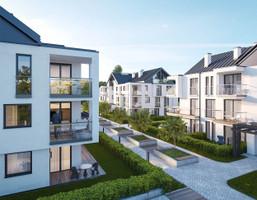 Mieszkanie w inwestycji APARTAMENTY MORELOVE, Kraków, 67 m²