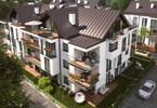 Mieszkanie w inwestycji APARTAMENTY MORELOVE, Kraków, 50 m²