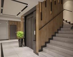 Mieszkanie w inwestycji APARTAMENTY MORELOVE, Kraków, 58 m²