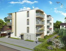 Mieszkanie w inwestycji Pilchowicka 21, Warszawa, 54 m²