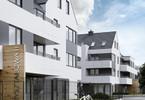 Mieszkanie w inwestycji KRYSZTAŁOWA, Wrocław, 66 m²