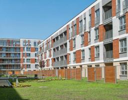 Lokal użytkowy w inwestycji Nowe Dąbie II, Kraków, 81 m²