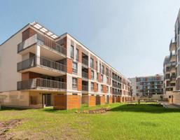 Lokal użytkowy w inwestycji Nowe Dąbie II, Kraków, 57 m²