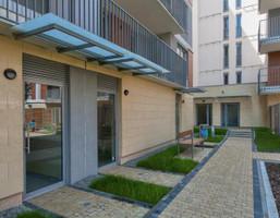 Lokal użytkowy w inwestycji Nowe Dąbie II, Kraków, 60 m²