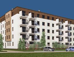Mieszkanie w inwestycji Osiedle Skalne, Tychy, 40 m²