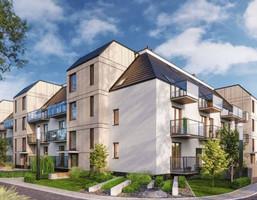 Mieszkanie w inwestycji Supernova, Wrocław, 39 m²