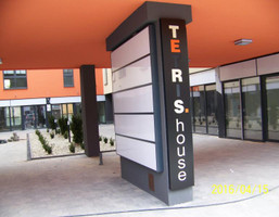Mieszkanie w inwestycji TETRIS.house, Kielce, 94 m²