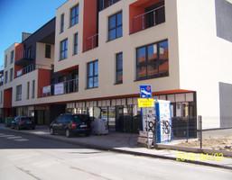 Mieszkanie w inwestycji TETRIS.house, Kielce, 50 m²