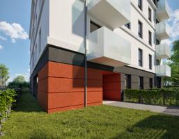 Mieszkanie w inwestycji Villa Diamante, Wrocław, 45 m²