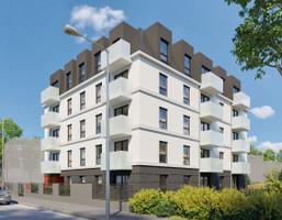 Mieszkanie w inwestycji Villa Diamante, Wrocław, 47 m²