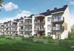 Mieszkanie w inwestycji VICOLO, Wrocław, 42 m²
