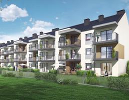 Mieszkanie w inwestycji VICOLO, Wrocław, 28 m²