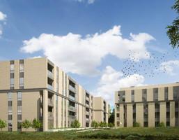 Mieszkanie w inwestycji Okulickiego-Fatimska, Kraków, 31 m²