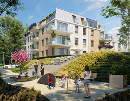 Mieszkanie w inwestycji Apartamenty Dolny Sopot, Sopot, 48 m²