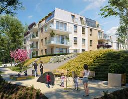 Mieszkanie w inwestycji Apartamenty Dolny Sopot, Sopot, 50 m²