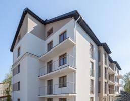 Mieszkanie w inwestycji APARTAMENTY KRÓLOWEJ JADWIGI, Pruszków, 90 m²