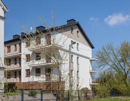 Mieszkanie w inwestycji APARTAMENTY KRÓLOWEJ JADWIGI, Pruszków, 81 m²