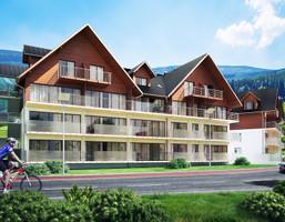 Mieszkanie w inwestycji Triventi Mountain Residence, Karpacz, 40 m²