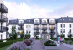 Mieszkanie w inwestycji Kruszewnia, Kruszewnia, 56 m²