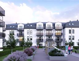 Mieszkanie w inwestycji Kruszewnia, Kruszewnia, 64 m²