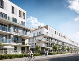 Mieszkanie w inwestycji Ogrody Wilanów, Warszawa, 35 m²
