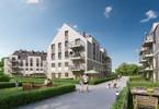 Mieszkanie w inwestycji Awicenny, Wrocław, 50 m²