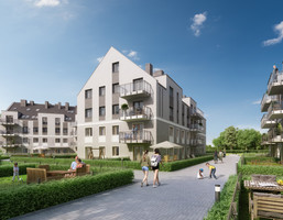 Mieszkanie w inwestycji Awicenny, Wrocław, 89 m²