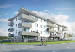 Nowa inwestycja - APARTAMENTY POEZJI, Gliwice Łabędy