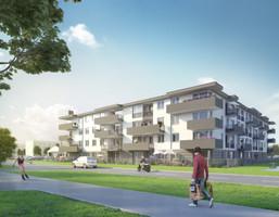 Mieszkanie w inwestycji APARTAMENTY POEZJI, Gliwice, 61 m²