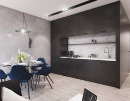Mieszkanie w inwestycji APARTAMENTY POEZJI, Gliwice, 45 m²