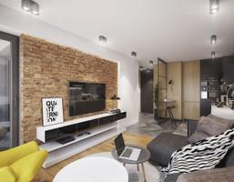 Mieszkanie w inwestycji APARTAMENTY POEZJI, Gliwice, 46 m²