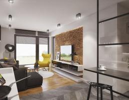 Mieszkanie w inwestycji APARTAMENTY POEZJI, Gliwice, 37 m²