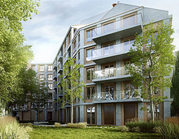 Mieszkanie w inwestycji Kossak Residence, Kraków, 38 m²