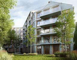 Mieszkanie w inwestycji Kossak Residence, Kraków, 65 m²