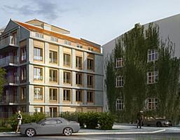 Mieszkanie w inwestycji Kossak Residence, Kraków, 36 m²